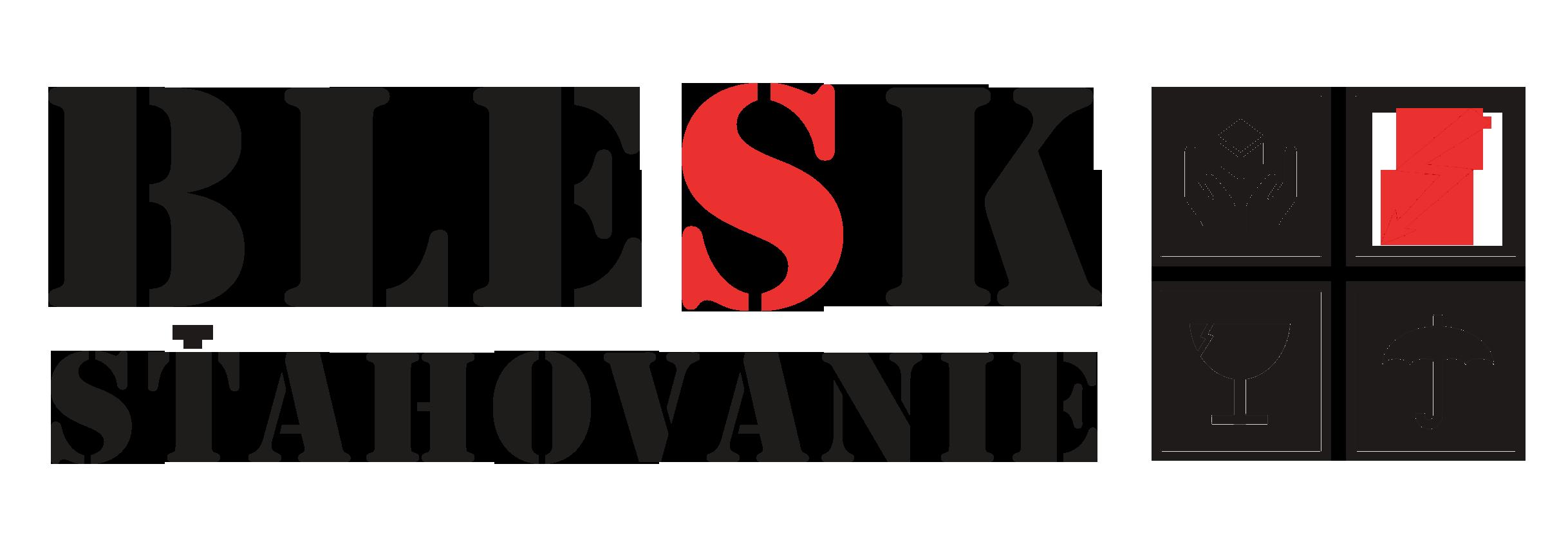 BLESK - Sťahovanie Vám ponúka sťahovacie a doplnkové služby.